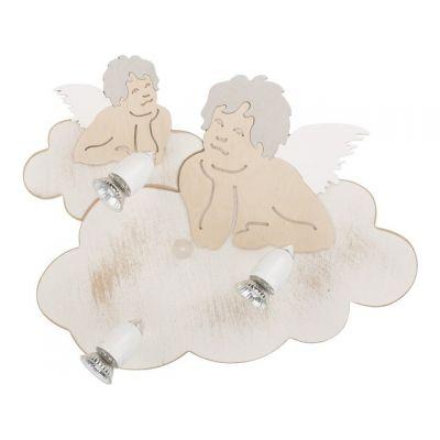 PLAFONIERA ANGELS