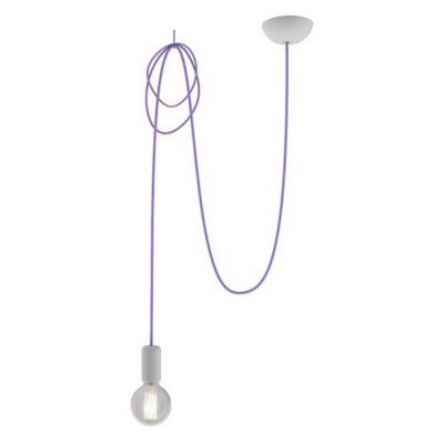 Pendul Spider Violet 6938 Nowodvorski