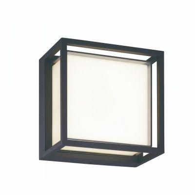 APLICA DE EXTERIOR LED GRI INCHIS  CHAMONIX  7060 MANTRA
