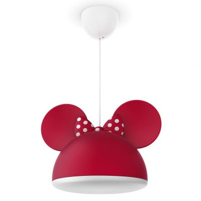 Lustra tip Pendul 1X15W Minnie Mouse 71758/31/16