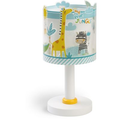LAMPA DE MASA LITTLE JUNGLE