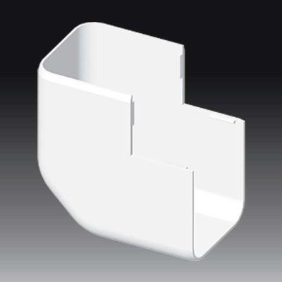 Unghi exterior pentru canal cablu
