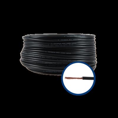 CABLU ELECTRIC MFY 2.5 NEGRU
