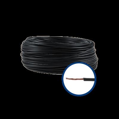 CABLU ELECTRIC MFY 1.5 NEGRU