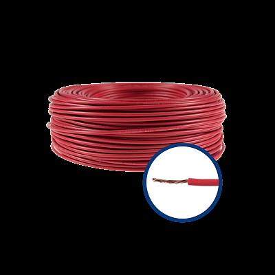 CABLU ELECTRIC MFY 1.5 ROSU