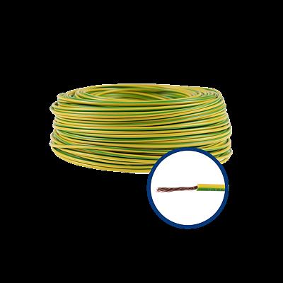 CABLU ELECTRIC MFY 2.5 GALBEN-VERDE