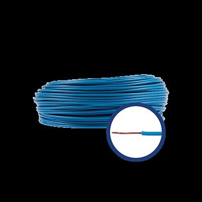 CABLU ELECTRIC MFY 1.5 ALBASTRU