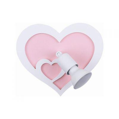 APLICA HEART GRI/ROZ 9062 NOWODVORSKI