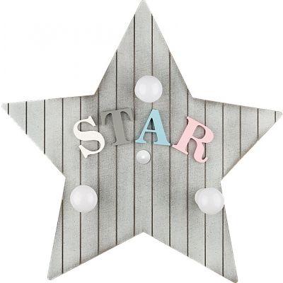 APLICA TOY-STAR GRI 9293 NOWODVORSKI