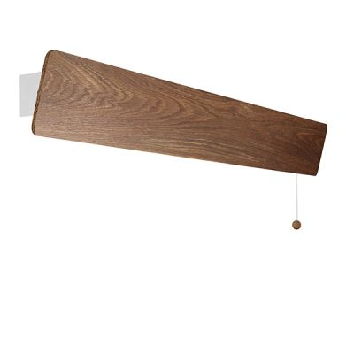 APLICA OSLO, SMOKED OAK COLOR, 1xT8 LED, 16W INCL.