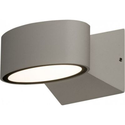 APLICA HANOI LED, WHITE, 6W, 3000K, IP54 9512 NOWODVORSKI