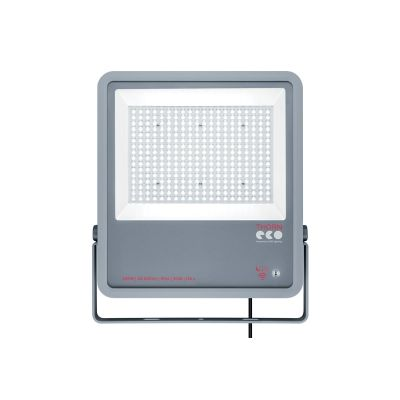 PROIECTOR  LEO LED FL IP66 200W 840 PC cu senzor crepuscular Zumtobel