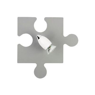 Plafoniera Puzzle Gray I 9730 Nowodvorski