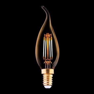 BEC VINTAGE LED 4W, E14, 2200K, 360LM