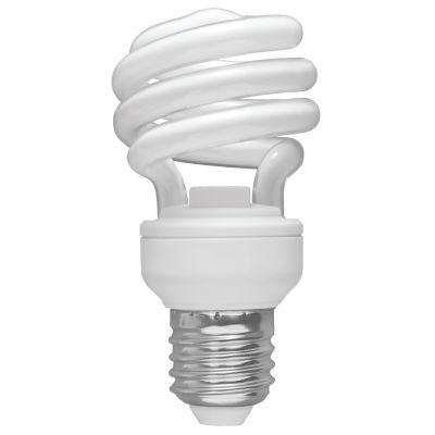 Bec economizor spirala 15W/827 E27 lumina calda