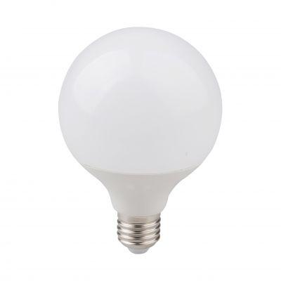 Bec cu LED glob G95 15w/830 230V alb cald