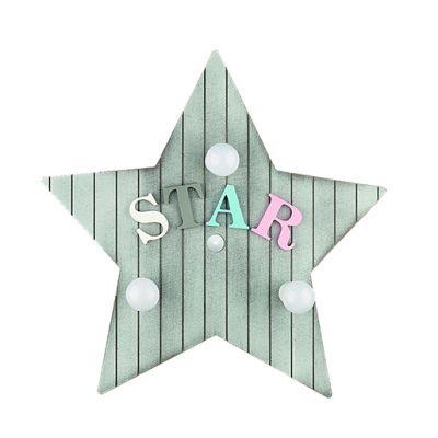 APLICA TOY-STAR, 3xE14