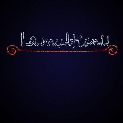 Banner LA MULTI ANI