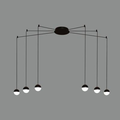 LUSTRA TIP PENDUL CUSTO 30W LED