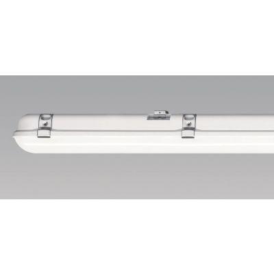 DAMP PROOF JULIE 1200 LED IP65 4000lm 840 E3 cu kit emergenta 3h Zumtobel