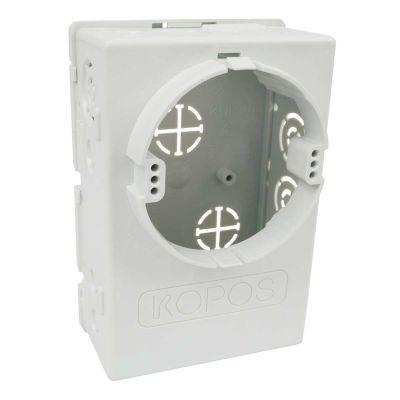 Doza universala pentru instalatii electrice