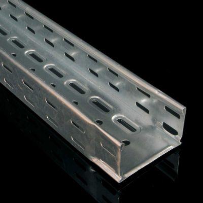 Jgheab metalic KZI 60X100X0.75