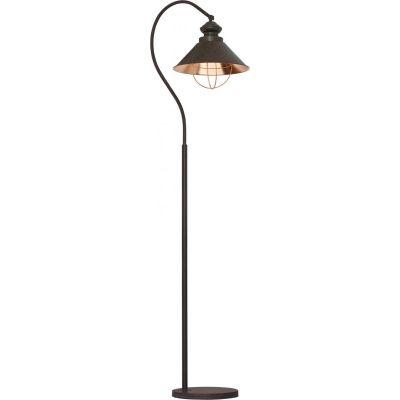 LAMPADAR MARO-CUPRU LOFT 5061 NOWODVORSKI