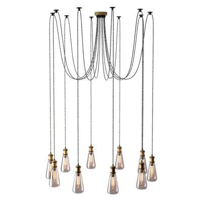 LUSTRA AURIU INDUSTRIAL  392017310  MW-LIGHT