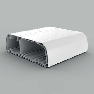Canal cablu PVC