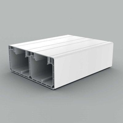 Canal cablu PVC 160X65