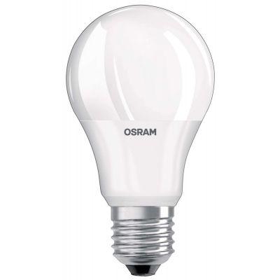BEC LED FORMA CLASICA  E27 10W 2700K  4052899971028  OSRAM