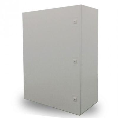 Tablou metalic cu contrapanou IP55 1200X800X320 SKY198