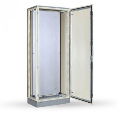 Tablou metalic modular IP55 2000X600X400
