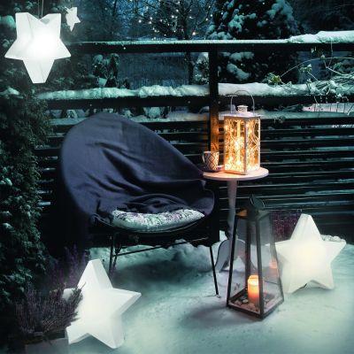 LAMPA EXTERIOR STAR 9426 NOWODVORSKI