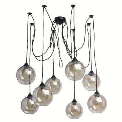 LUSTRA  NEGRU FUSION  392016208 MW-LIGHT