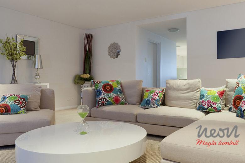 Iluminatul casei- sfaturi pentru interioare